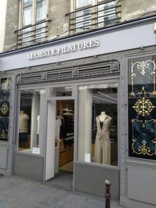 Majestic Filatures - Vêtements femme - Paris