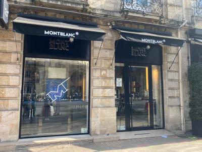 Boutique Mont Blanc - Papeterie - Bordeaux