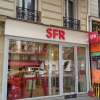 Boutique SFR PARIS MONTPARNASSE - PARIS