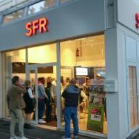 Boutique SFR PARIS FLANDRE - PARIS