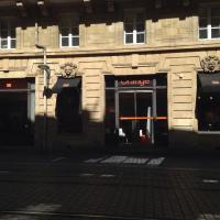 Boutique Orange Intendance - Bordeaux - BORDEAUX