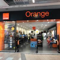 Boutique Orange Lac - Bordeaux - BORDEAUX