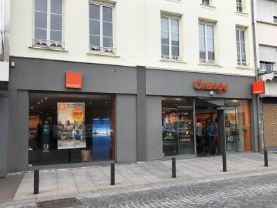 Boutique Orange - St Dizier - Vente de téléphonie - Saint-Dizier