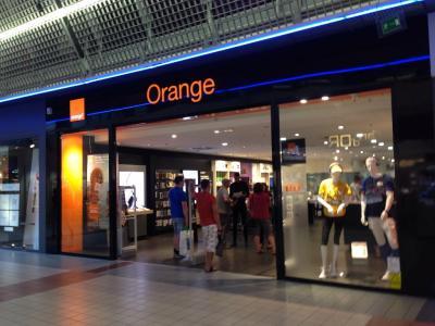 Orange (boutique) - Vente de téléphonie - La Roche-sur-Yon