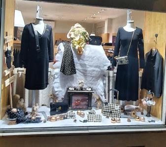 Boutique OSCAR - Vêtements femme - Lourdes