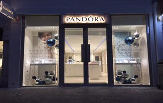Boutique Pandora Annecy - Bijouterie (adresse, avis)
