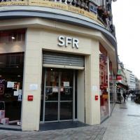Boutique SFR REIMS TALLEYRAND - REIMS