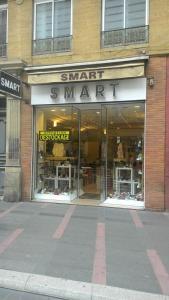 Boutique Smart - Vêtements femme - Toulouse