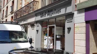 Boutique West Affaires - Linge de maison - Rennes