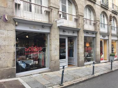 Yves Delorme - Linge de maison - Rennes