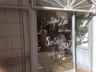 Boutique Zoé - Vêtements femme - Bastia