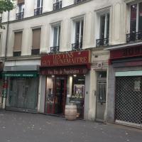 LMLD NYSA - PARIS