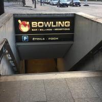 Bowling Foch - PARIS