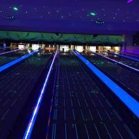 Bowling Mouffetard - PARIS