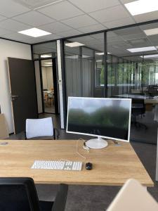 Bradley Immobilier d'Entreprise - Conseil en immobilier d'entreprise - Amiens