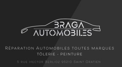 Braga Automobiles - Garage automobile - Saint-Gratien