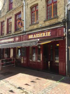 Brasserie Audomaroise - Restaurant - Saint-Omer