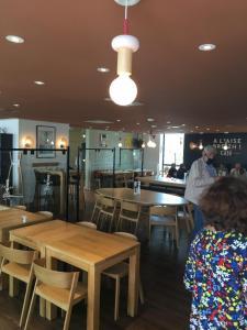 Brasserie De La Capitainerie - Restaurant - Vannes