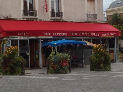 Brasserie Le Carreau - Restaurant - Suresnes