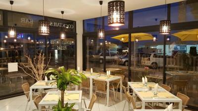 Brasserie Des Salins - Restaurant - Hyères