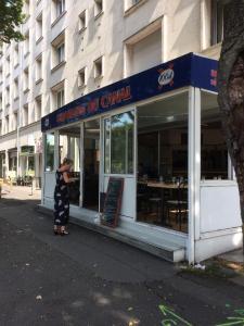 WbyR - Café bar - Nantes