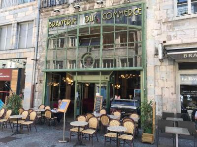 Brasserie Du Commerce - Restaurant - Besançon