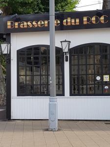 Brasserie du Roc - Restaurant - Arcachon