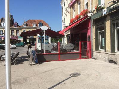 Brasserie La B F Saint-Omer - Restaurant - Saint-Omer