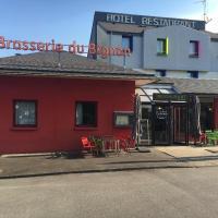 Brasserie le Bignon - CHANTEPIE