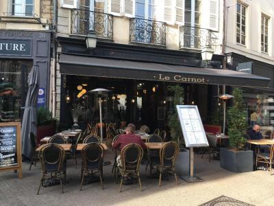 Brasserie Le Carnot - Restaurant - Beaune