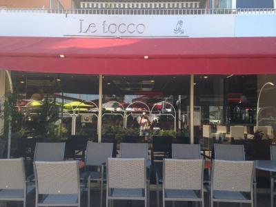 Le Tocco - Restaurant - Hyères