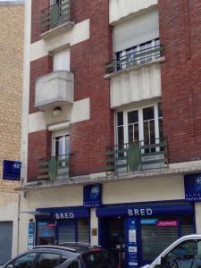 BRED Banque Populaire - Banque - Maisons-Alfort
