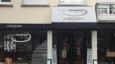 Brehier EURL - Coiffeur - Avranches