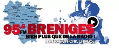 Breniges F.M. - Chaînes de télévision - Brive-la-Gaillarde