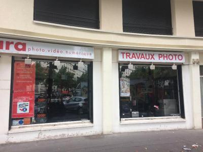 Camara Photo Saint Charles EURL - Développement et tirage photo - Paris