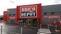 Brico Depot Rennes St Gregoire