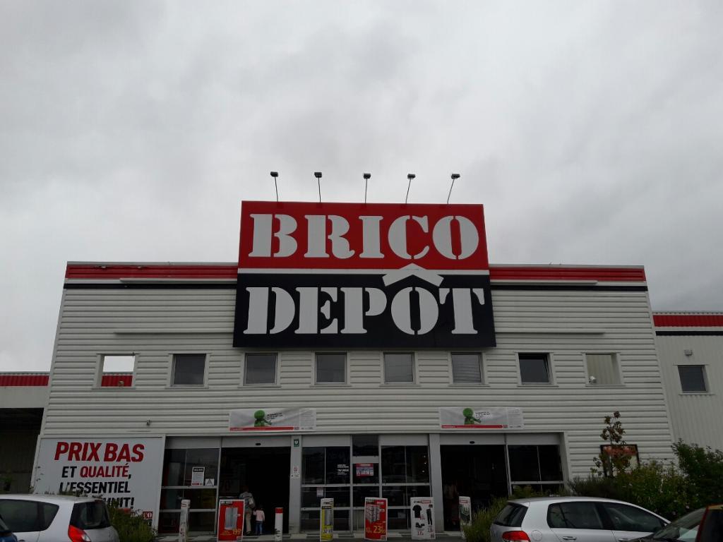 Brico Depot Longpont Sur Orge