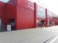 Brico Depot Villemandeur Ouverture