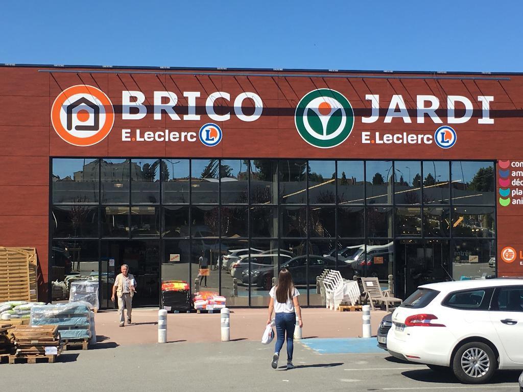 Horaire Brico Leclerc Gueret