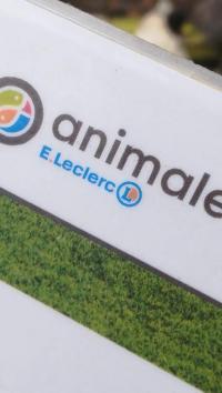 Brico Leclerc 33 Ambares
