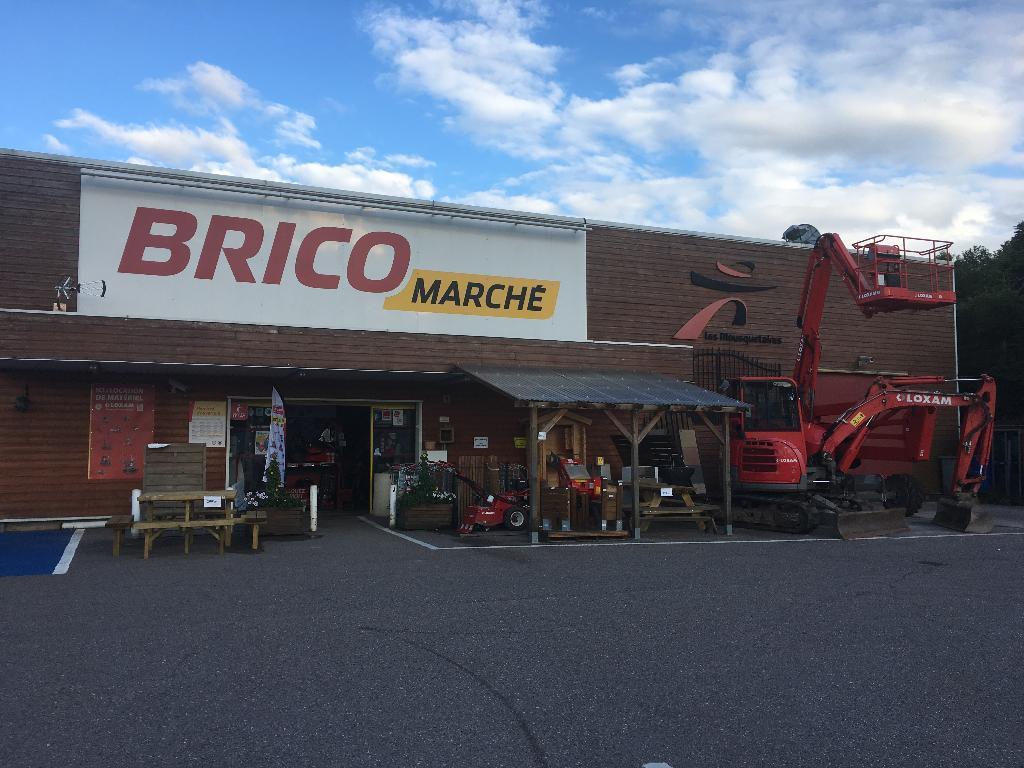 BRICOMARCHE, rte Lachapelle, 54120 Deneuvre - Bricolage ...