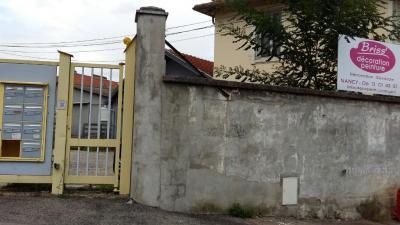 Briss'Décoration Peinture - Ravalement de façades - Jarville-la-Malgrange