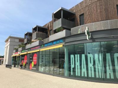 Pharmacie De Thouars - Pharmacie - Talence