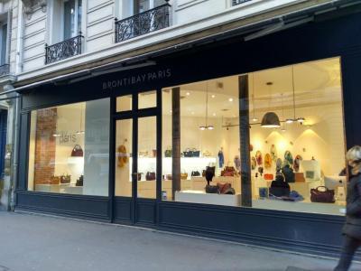 Brontibay - Maroquinerie - Paris