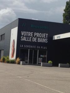 Cédéo - Envie de Salle de Bain - Équipements pour salles de bain - Saint-Grégoire