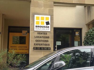 Brousse Immobilier - Agence immobilière - Brive-la-Gaillarde