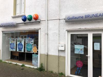 Bruneau Guillaume - Société d'assurance - Rezé