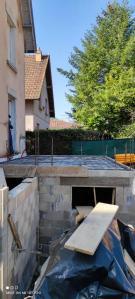 BTP Cordeiro & Antunes - Rénovation immobilière - Couthenans