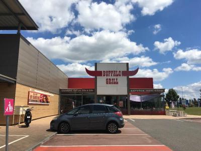 Buffalo Grill - Restaurant - Soyaux