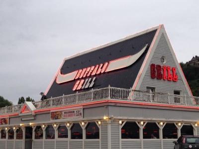 Buffalo Grill - Restaurant - Avranches